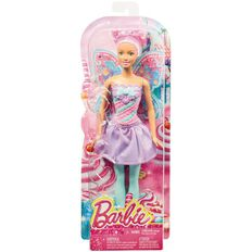 Barbie Fairytale Mix & Match Fairy Assorted