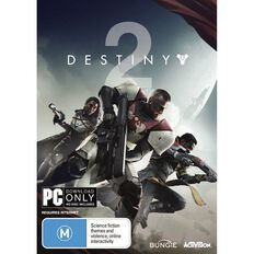 PC Games Destiny 2