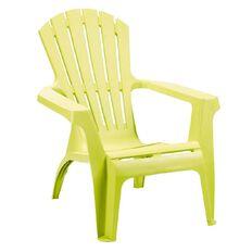 Cape Cod Chair Resin Green