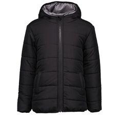 WZ Puffa Jacket