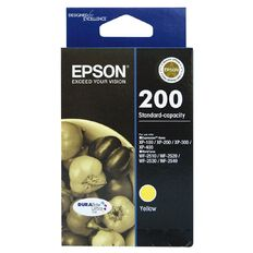 Epson 200 Ultra Yellow Ink Cartridge