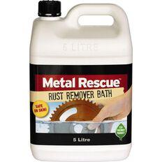 Metal Rescue Rust Remover 5L