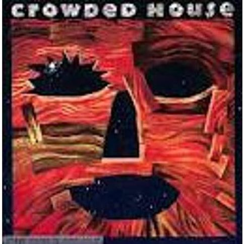 Woodface CD by Crowded House 1Disc