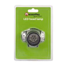 Necessities Brand Head Lamp LED