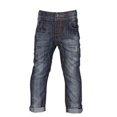 Hippo + Friends Toddler Boy Cowboy Jeans