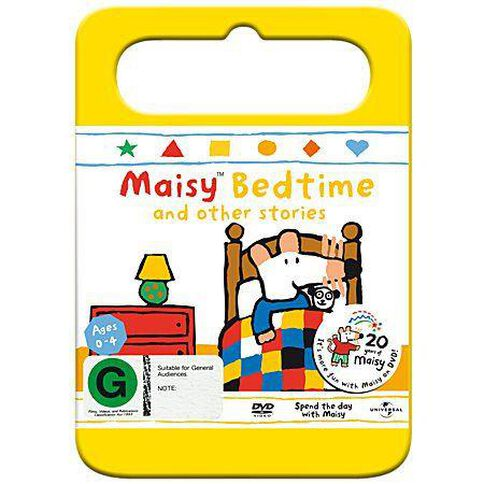 Maisy Bedtime And Other Stories Vol 9 DVD 1Disc