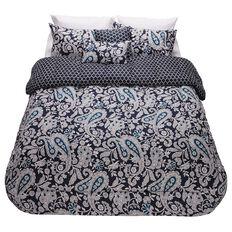 Elemis Comforter Set Malachi 5 Piece