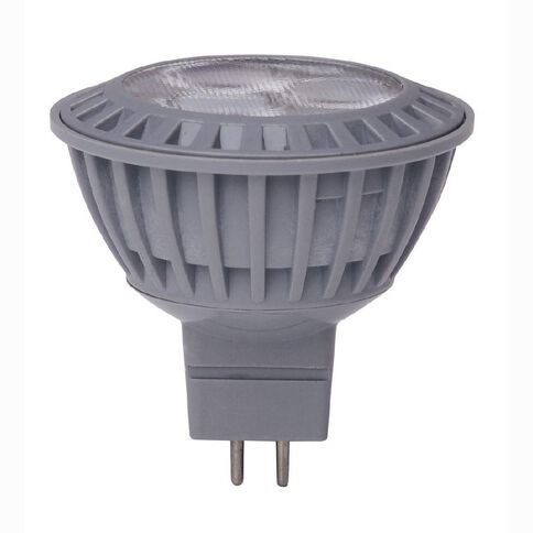 Edapt LED MR16 5W Energy Saving Bulb 3000K