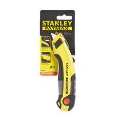 Stanley Fatmax Retractable Knife