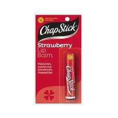Chapstick Classic Strawberry SPF15 4.2g