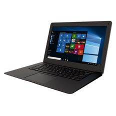 Windows 10 14 Inch Notebook Grey