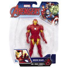 Avengers Marvel Figures 6 inch Assorted