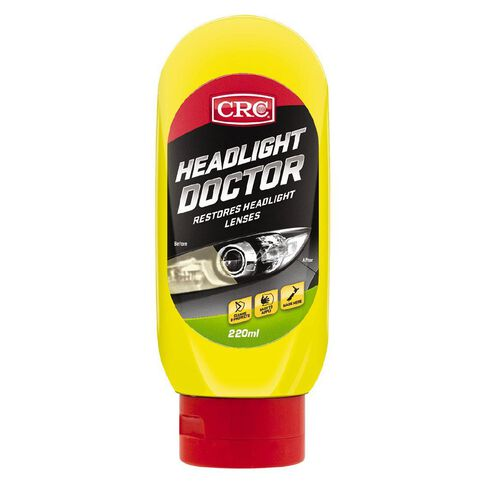 CRC Headlight Doctor 220ml