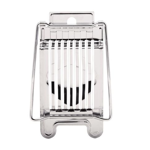 Living & Co Egg Slicer Stainless Steel
