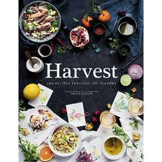 Harvest by Emelie Guelpa