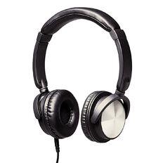 Tech.Inc Evolution Headphones Black