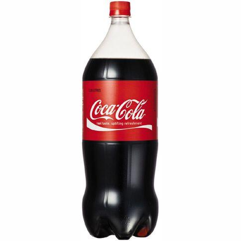 Coca Cola 2.25L