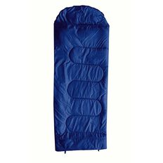 Necessities Brand Sleeping Bag Indoor Hooded