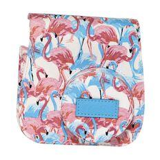 Fujifilm Instax Mini 8 Camera Case Flamingo Pink