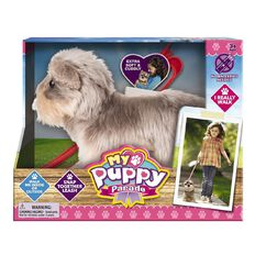 My Puppy Parade Pet Assorted