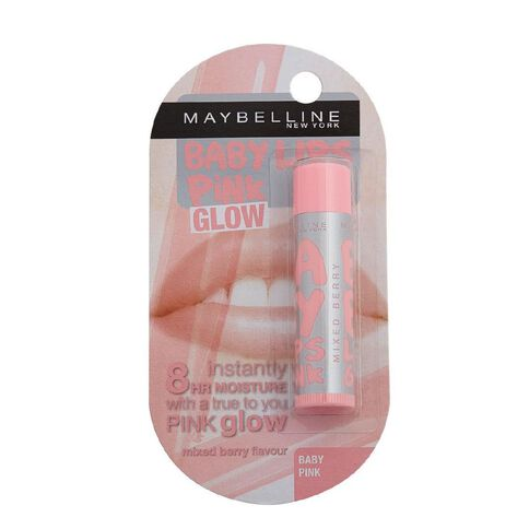 Maybelline Baby Lips Baby Pink