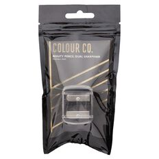 Colour Co. Beauty Pencil Dual Sharpener