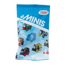 Thomas & Friends Fisher-Price Mighty Mini Engine Blind Bag