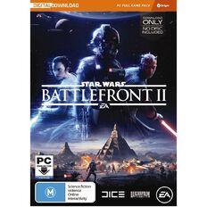 PC Games Star Wars Battlefront II