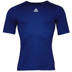 Adidas Men's Short Sleeve Compression Tee
