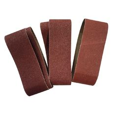 Samson Belt Sandpaper 5 Pack