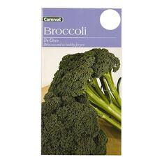 Carnival De Cic Broccoli Vegetable Seeds
