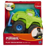Playskool Rumblin Rollers Assorted