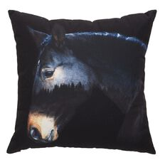 Living & Co Onyx Cushion Beauty