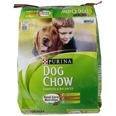 Purina Dog Chow Complete & Balanced 14.5Kg