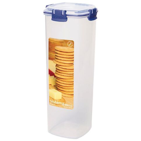 Sistema Klip It Blue Cracker 1.8L