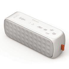 Avio Water Resistant Bluetooth Speaker AV3233BT White