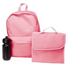 Basics Brand Backpack Bundle Set 3 Piece