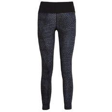Basics Brand Active Women's All Over Print Pants