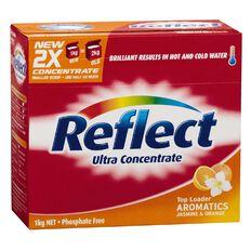 Reflect Laundry Powder Softens 1kg Box