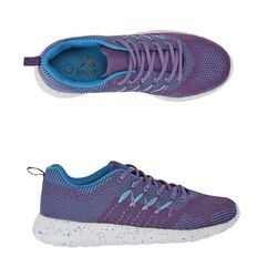 Active Intent Banu Women's Sports Shoes
