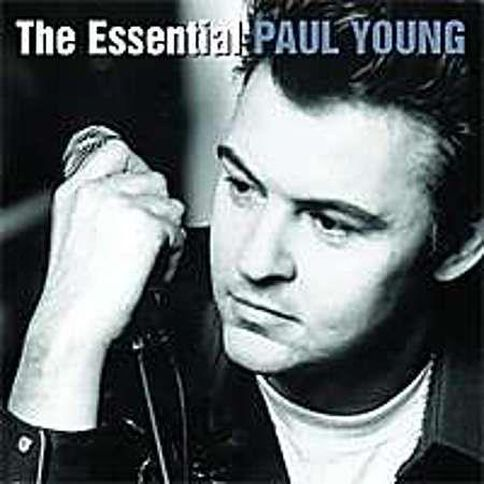 The Essential: Paul Young by Paul Young CD