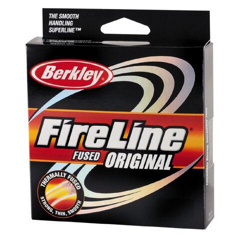 Berkley Fireline Original Green 10lb 125 Yards