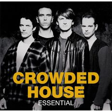 Essential CD by Crowded House 1Disc