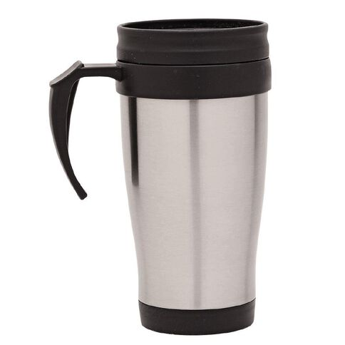 Living & Co Travel Mug Metal