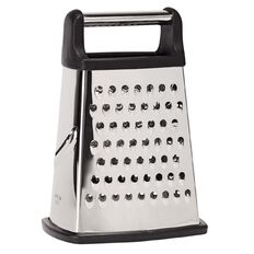 Living & Co 4 Sided Grater