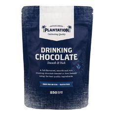 Plantation Drinking Chocolate 250g