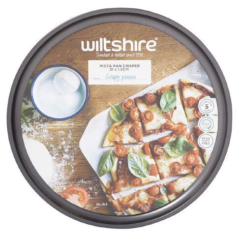 Wiltshire Easy Bake Pizza Pan Crisper