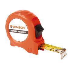Samson Tape Measure 3m