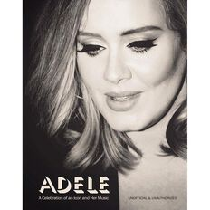 Adele by Sarah Louise James