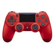 PS4 DualShock 4 V2 Red